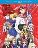 Ultimate Otaku Teacher: Season One - Part One [Blu-ray]