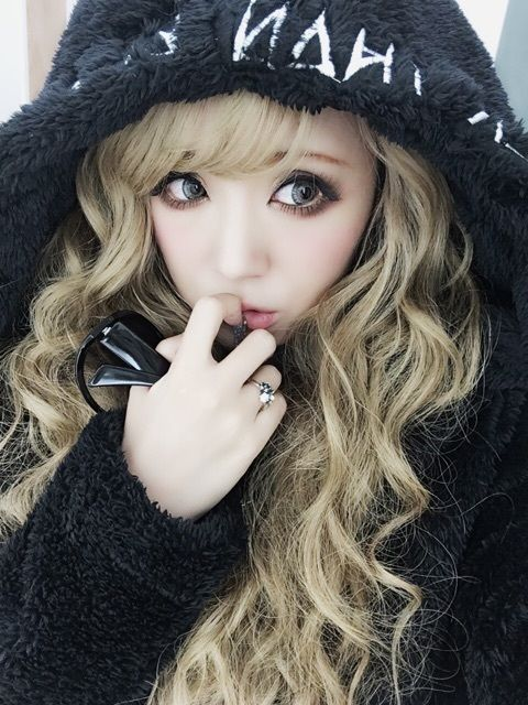 日本 Fashion!! ❤ - gyaru