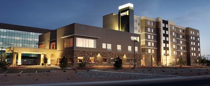 Home2 Suites by Hilton Albuquerque/Downtown-University   NM 87102