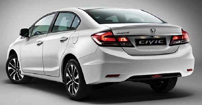 2018 Honda Civic Release Date
