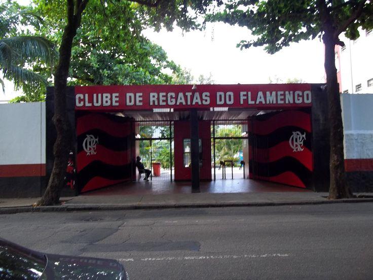 Clube de Regatas do Flamengo - Rio de Janeiro - Pesquisa Google