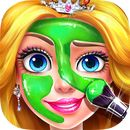 Download Princess Salon 2 - Girl Games V1.3:   This game is literally the worst!!! The makeup was horrible you couldn't even wash the face wash off of your persons face. The hairstyles were ugly and the characters were Disney princesses with different names like seriously? Don't download this game      Here we provide Princess...  #Apps #androidgame #BearHugMediaInc  #Tools http://apkbot.com/apps/princess-salon-2-girl-games-v1-3.html