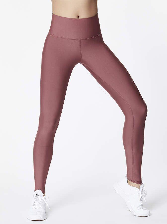 c1c4c96551 High waist tech lift legging | Tight | Leggings, Fitness fashion, Tights