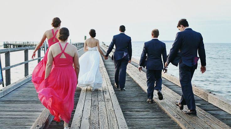 Gold Coast Wedding Photography // www.lovefromluff.com