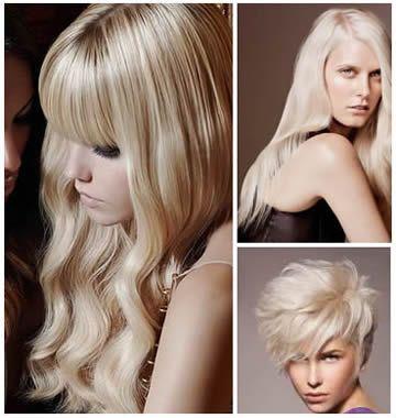 haarkleuren trends 2014