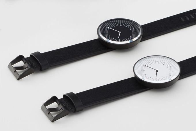 The Line collection from Nomad.