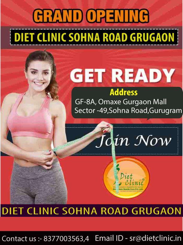 slimming center in sohna road gurgaon opening