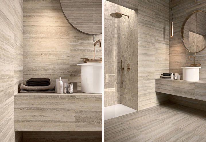 Oltre 25 fantastiche idee su bagni di lusso su pinterest - Bagni bellissimi moderni ...