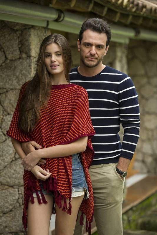 Camila Queiroz - Atriz - actriz - modelo - fashion model - Brasil - brasileira - brasileño - Brazil - Brazilian - telenovela - novela - tv - verdades secretas - secret truths - Angel - cabelo - hair - pelo - bonito - beautiful - hermosa - longo - comprido - long - largo - inspiration - inspiração - inspiración - estilo - style - look - elegant - elegante - casual - casal - couple - amor - love - actor - ator - Rodrigo Lombardi - Alex