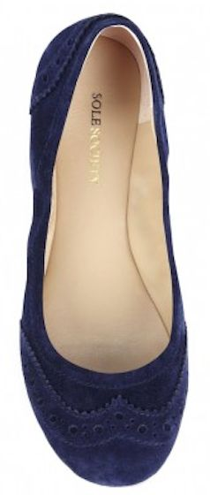ruched ballet flats http://rstyle.me/n/hauc9r9te