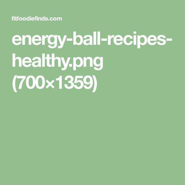 Energy Ball Recipes Healthy Png 700 1359 Energy Ball Recipe Balls Recipe Energy Balls