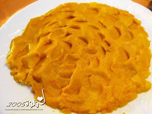 طريقة شوي القرع العسلي بالفرن بالصور Food Desserts Pie