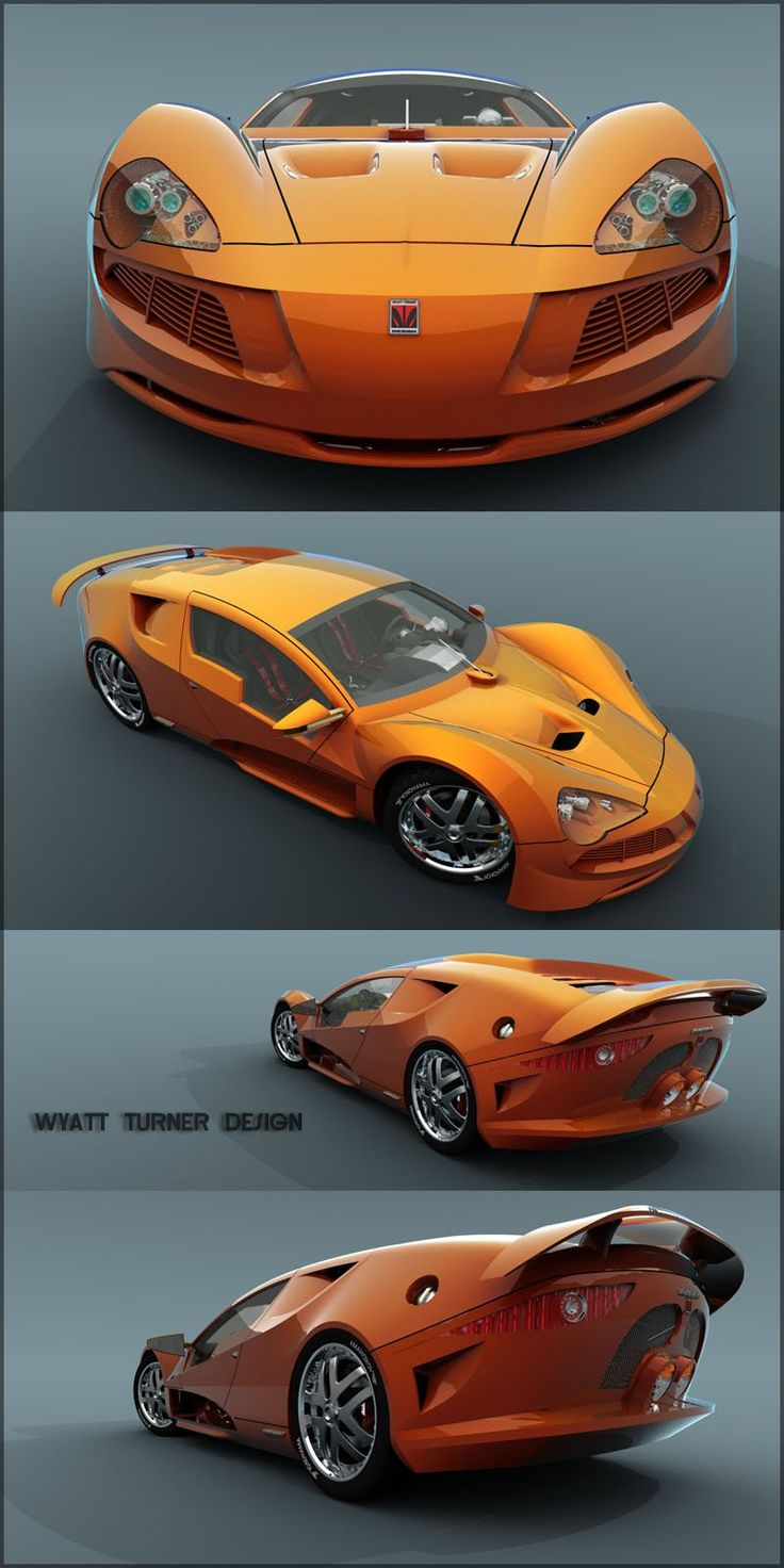 Mamba Concept update by eighthdecay 75 Concept Cars Of The Future Incredible Design