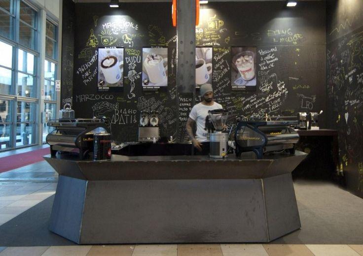 Pascucci Organic coffee in Rimini
