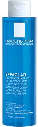 EFFACLAR de La Roche-Posay. Descubrí una piel libre de imperfecciones y granitos con la gama de tratamientos para piel grasa Effaclar.