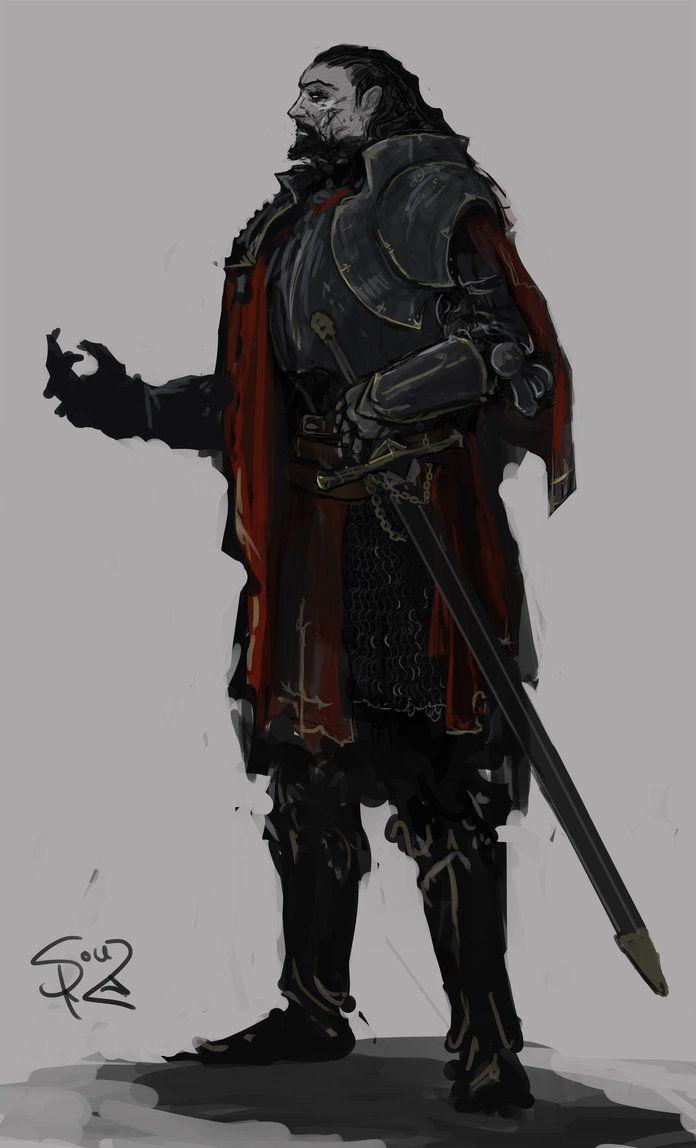 Vampire Knight by Halycon450