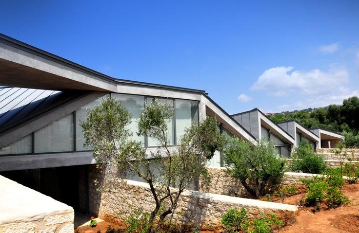 Leivatho Hotel's Suites and Studios