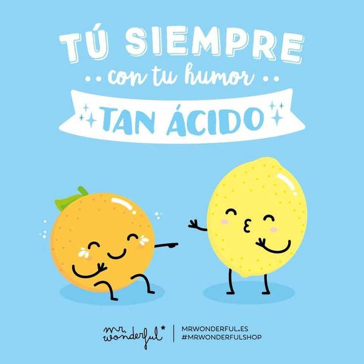 Tú siempre con tu humor tan ácido #orange🍊 #lemon🍋 #mr.wonderful