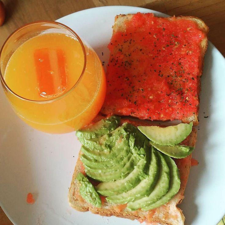 Weekend breakfast #yummy