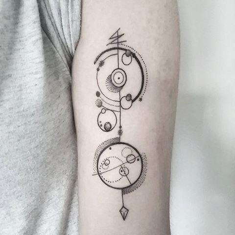 Super Les 23 meilleures images du tableau Tattoo sur Pinterest | Idées  QY68