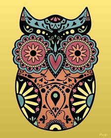 loteria owl cards - Google Search