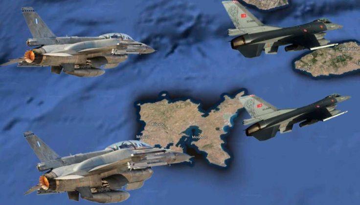 Μόνης της η Ελλάδα θα σταματήσει στρατιωτικά την Τουρκία: Εκτάκτως στην Ουάσιγκτον Ν.Κοτζιάς και Π.Καμμένος αλλά… Ρωσία και ΗΠΑ «δίνουν πράσινο φως» στην Άγκυρα για πολεμική επιχείρηση…