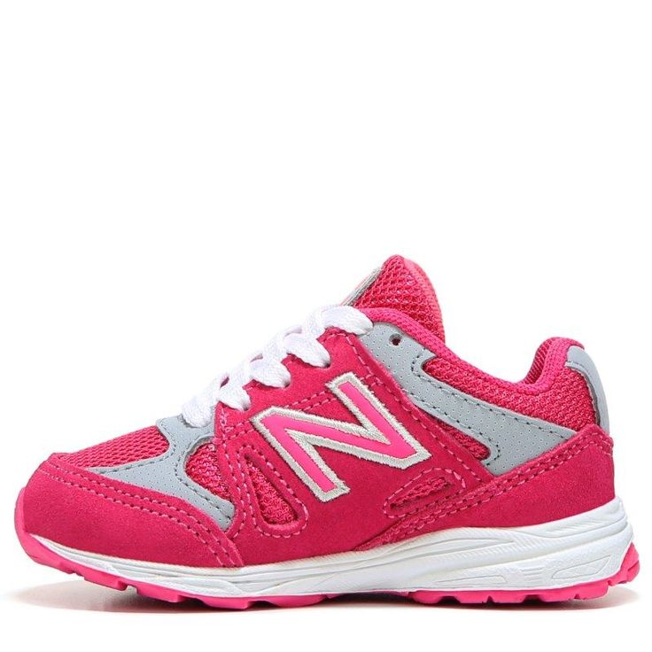 New Balance Kids' KJ888 Medium/Wide/X-Wide Running Shoe ...