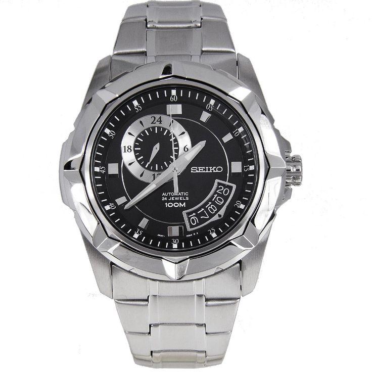 Seiko Automatic Watches SSA219K1 SSA219K
