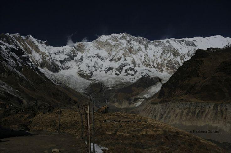 #Nepal #Annapurna#trekking