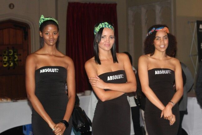 Press Conference: Absolut Ladies
