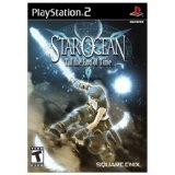 Star Ocean Till the End of Time (Video Game)By Square Enix