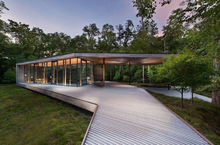 Amazing Pavilion Architecture 2018 Highlights