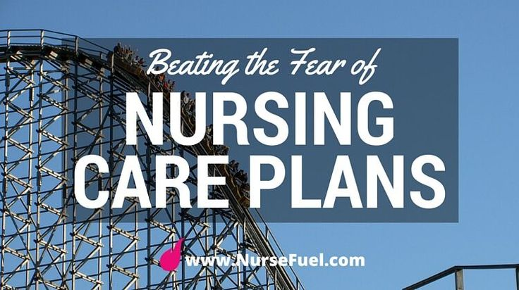 Don't be afraid of a Nursing Care Plan! We demystify nursing care plans and guide you on how to develop them without anxiety.