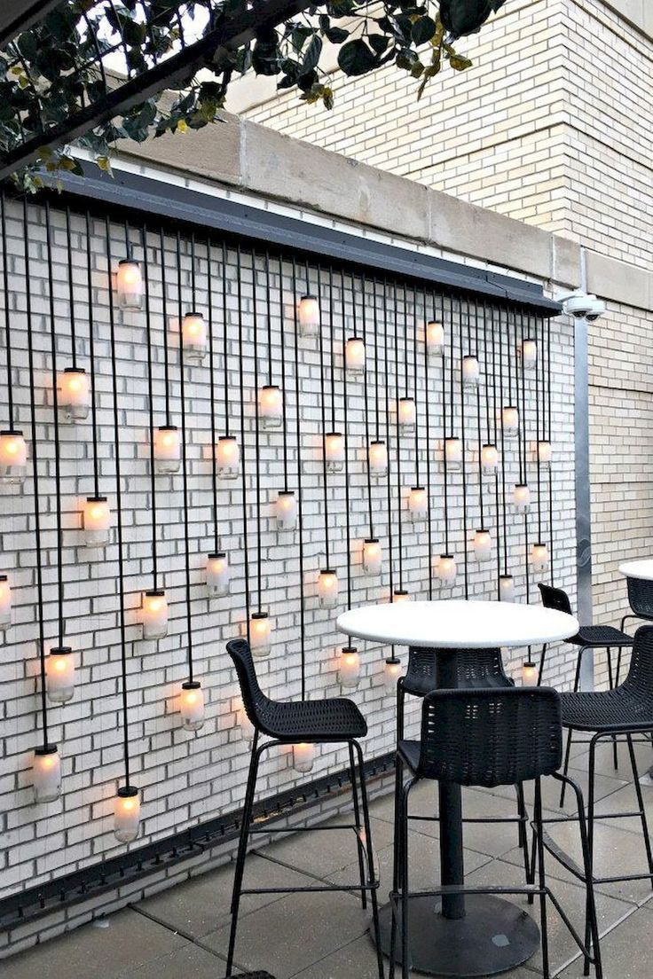 Home Outdoor Lighting | Landscape lighting Design Wall Industrial style Brick Brickwork | #Interior design #Furniture #Tree #Table #Room #Chair #Interior Design Services #Landscape lighting #Design #Lighting #Industrial style #Pendant light #Light fixture #Decorative arts #Garden #Home #Outdoor Lighting