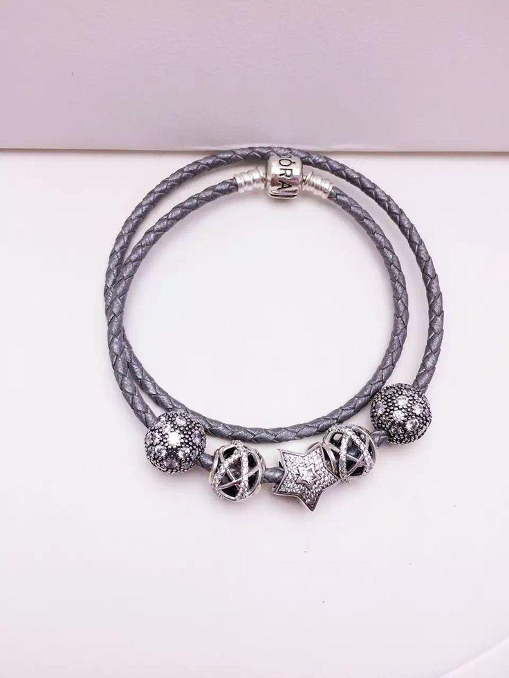 159 pandora charm bracelet hot sale - Pandora Bracelet Design Ideas