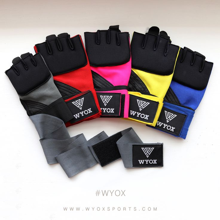Men Boxing Gloves Phenom Sparring Training MMA Kick Boxing Punching Gloves F1