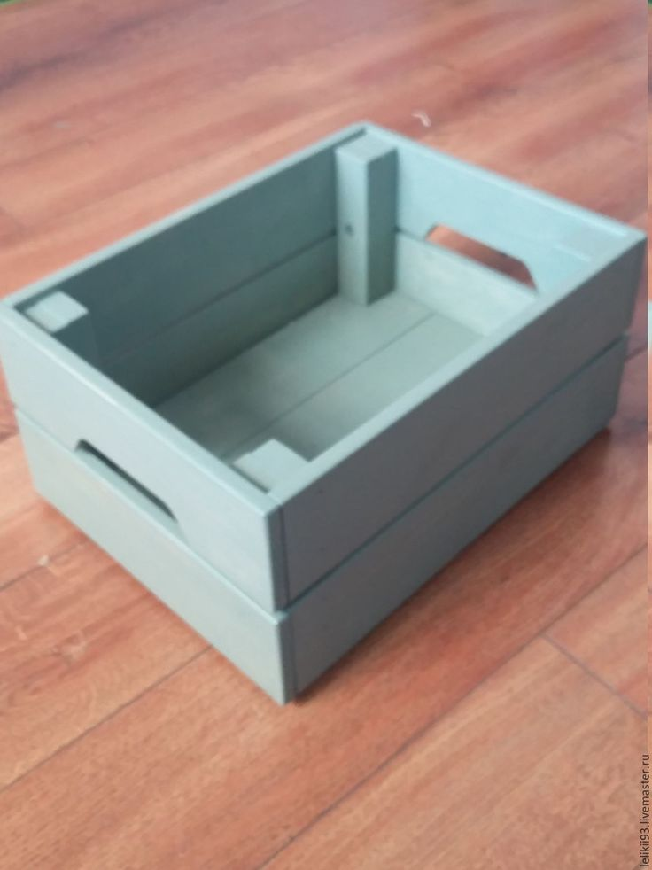 Интерьерный ящик для овощей и фруктов , Размер 31 см/23 см/10 см, цена 900 рублей.