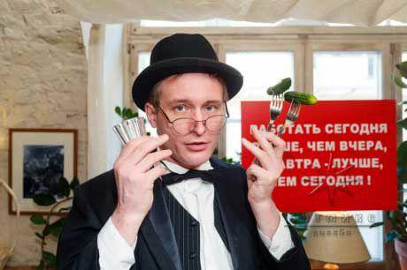 Праздничное оформление мероприятий. А Вы были на Одесском рынке Привоз? Оформление велком зоны в стиле 60 годов
