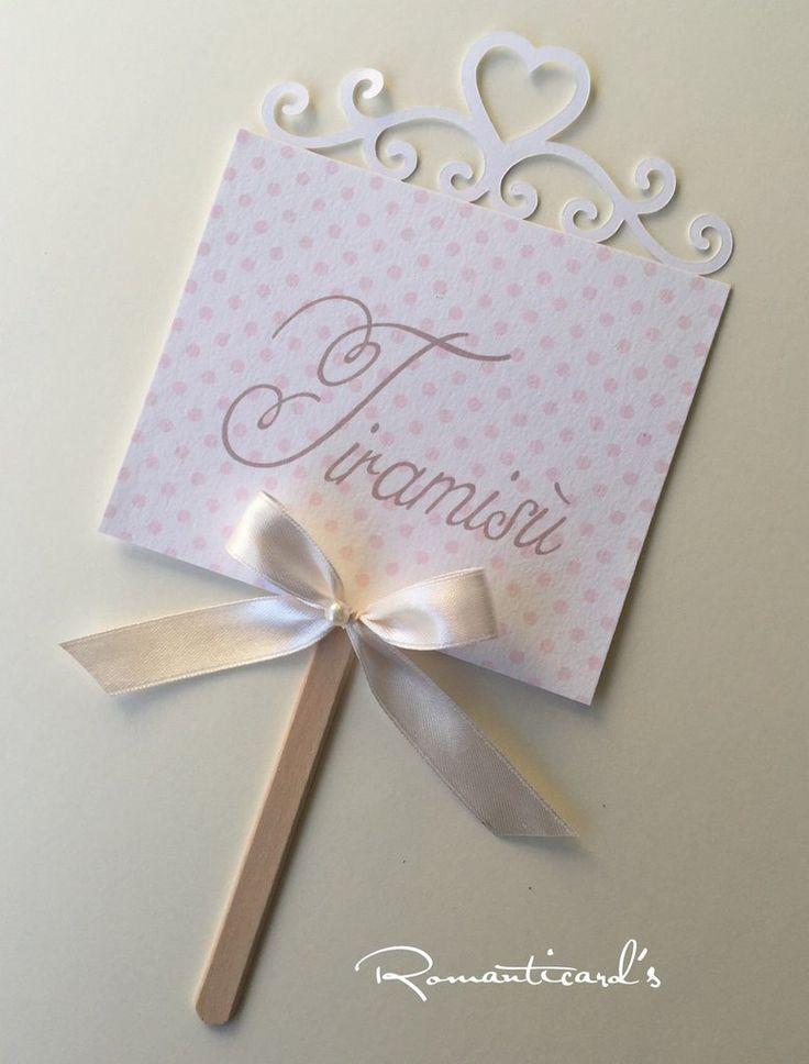 Palette per gusti  per confettata by Romanticards, by Romanticards e Little Rose Handmade, 1,00 € su misshobby.com