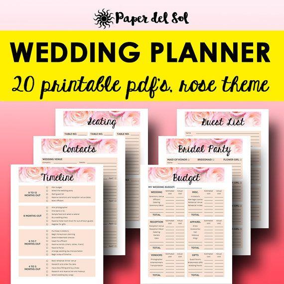 oltre 1000 idee su matrimonio checklist del budget su pinterest liste di controllo di nozze