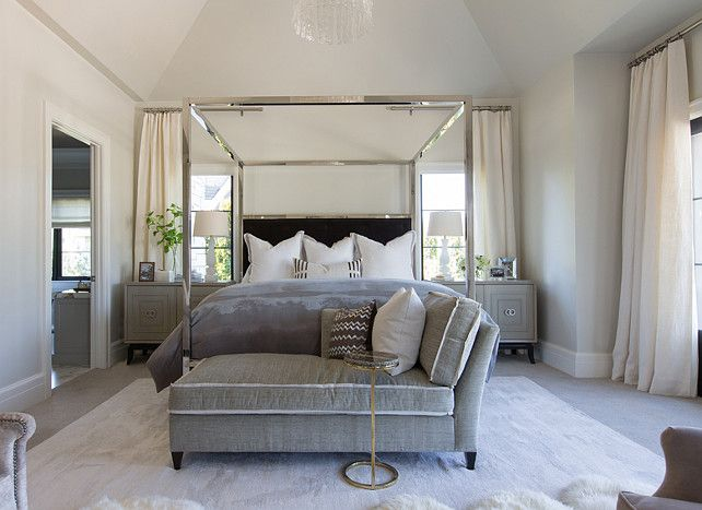 paint color the gray master bedroom paint color is benjamin moore