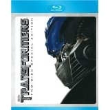 Transformers (Two-Disc Special Edition + BD Live) [Blu-ray] (Blu-ray)By Shia LaBeouf