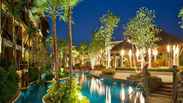 Rawai Palm Resort Spa Phuket