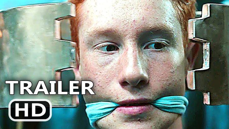 DARK Official Trailer (2017) Netflix Mystery TV Series HD