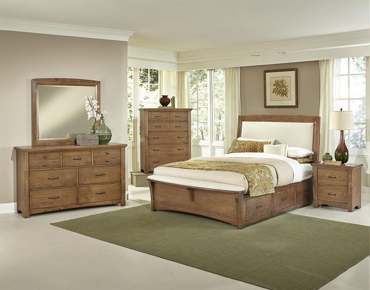 bassett bedroom furniture. Shop for the Vaughan Bassett Transitions Queen Bedroom Group at Darvin  Furniture Your Orland Park Chicago IL Mattress Store 56 best images on Pinterest furniture