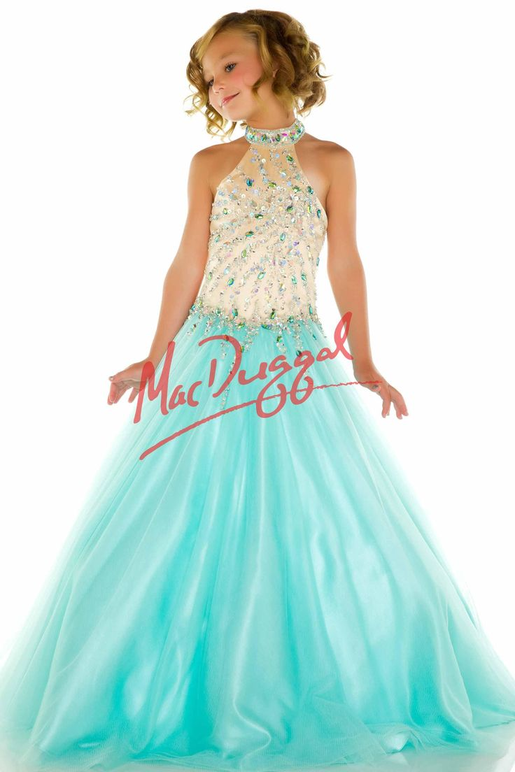 15 best Pageant dresses images on Pinterest | Children dress, Flower ...