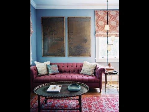 Blue Living Room Escape Game Walkthrough