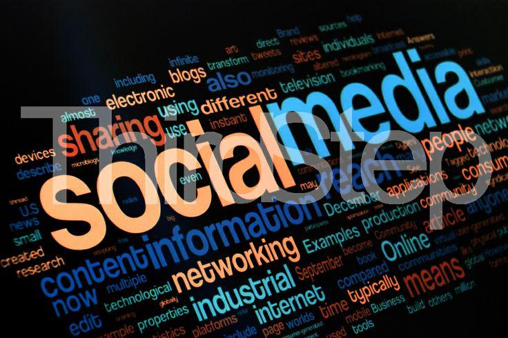 Social Media Marketing Thirdstep.gr