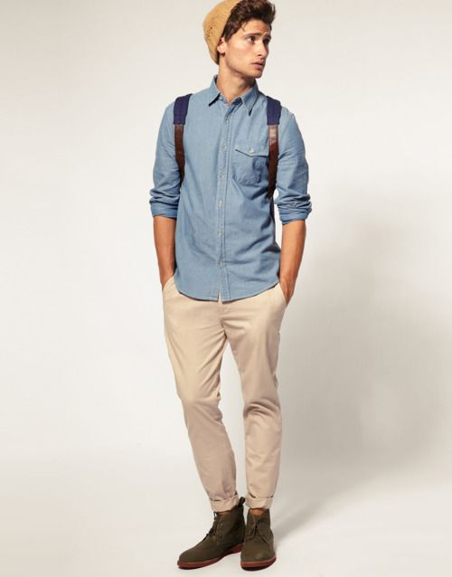 Guy Clothes