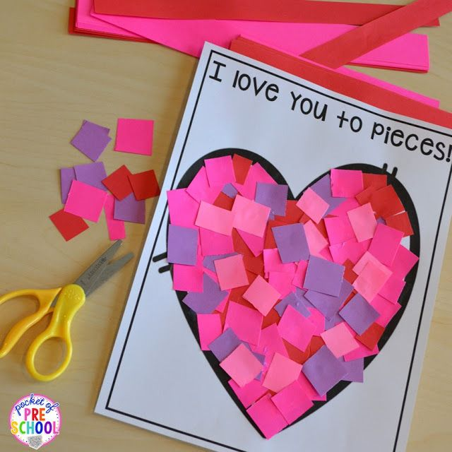 178 best mothers day themed activities images on pinterest for Valentine art and crafts for preschool